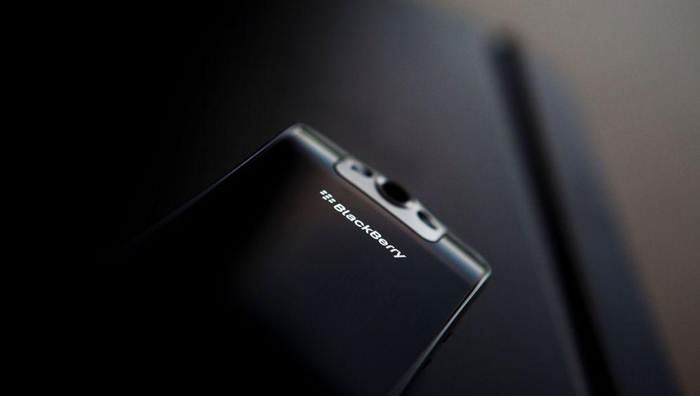 Blackberry-Smartphones: Vom E-Mail-Handy zum Android-Smartphone