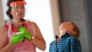 Studie deckt Corona-Dunkelziffer an Schulen in Österreich auf