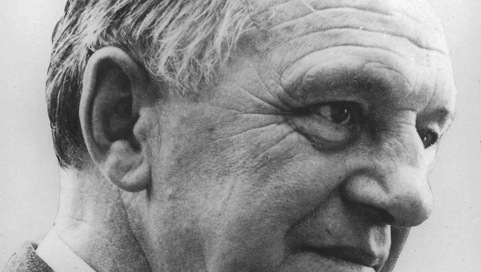 """Friedrich Georg Jünger: """"Im Lauf der Jahrzehnte an Aktualität noch gewinnen"""""""