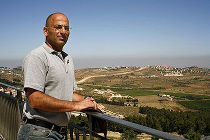 """Friedensplaner Arieli: """"Die Logik spricht für eine Aufgabe der Siedlungen"""""""