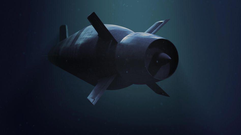 DCNS-Prototyp für die Royal Australian Navy