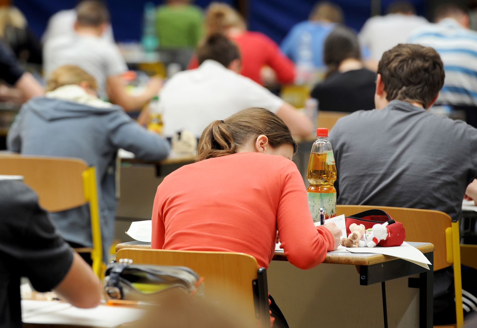 Abitur / Abiturprüfung