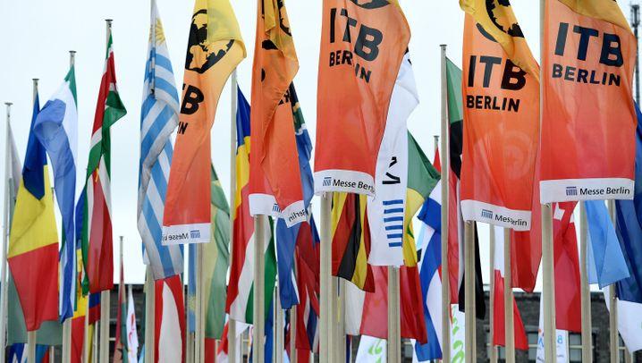 Tourismusmesse in Berlin: Die Themen der ITB 2019