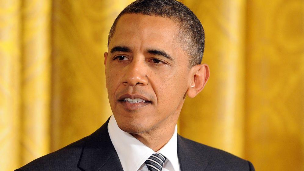 Toter Qaida-Chef Bin Laden: Obamas Erfolg, Bushs Methoden?