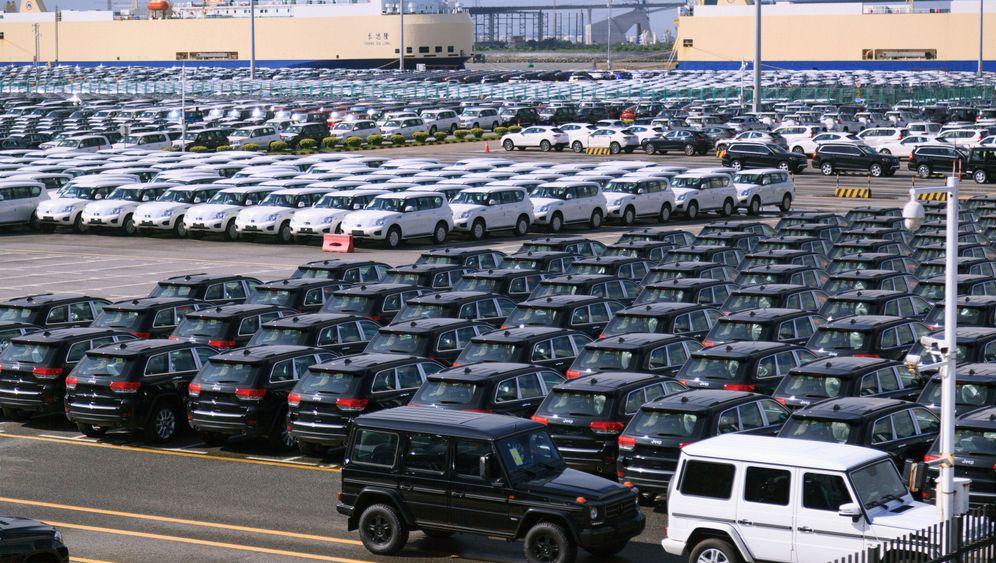 Automarkt in Deutschland: E-Autos dringend benötigt!