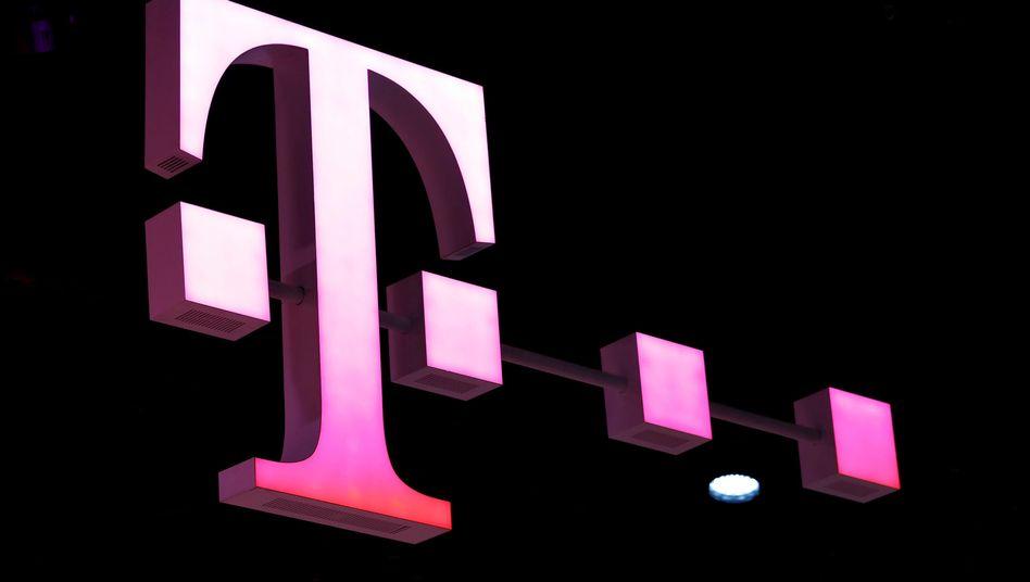 Telekom-Logo