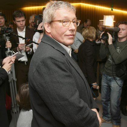 """Oswald Metzger verlässt die Grünen: """"Jetzt hatte ich ja richtig Melancholie um die Mundwinkel"""""""