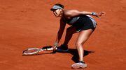 Veranstalter drohen Naomi Osaka mit Disqualifikation