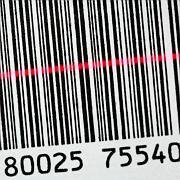 Strichcode: Klebt inzwischen auf 98% der in Deutschland verkauften Lebensmittel