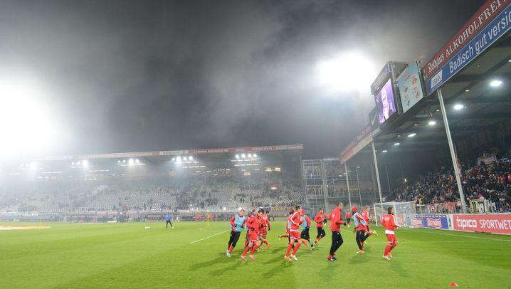 Niederlage gegen Sevilla: Trauer im Breisgau