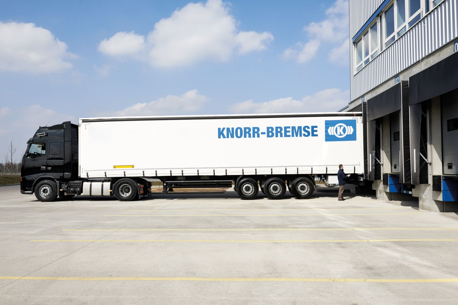 Knorr-Bremse AG