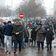 Mehr als 300 Festnahmen bei Sonntagsprotest inBelarus