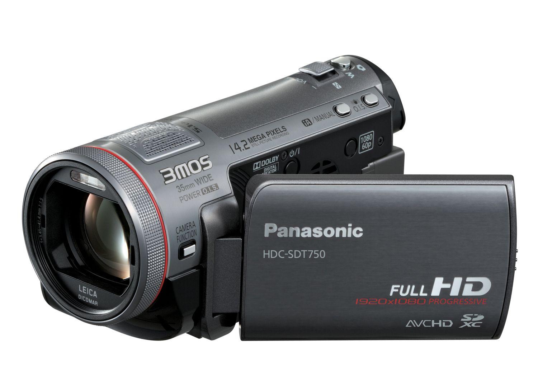 Panasonic / 3D Camcorder