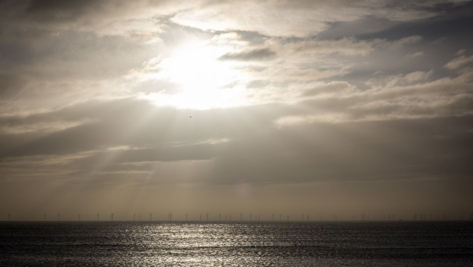 Nordsee: In leeren Gasfeldern könnten große Mengen CO2 gelagert werden. In einem Tauchexperiment haben Wissenschaftler aus Kiel deren Sicherheit untersucht.