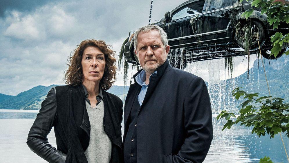 """""""Tatort"""" mit Fellner und Eisner: Gute alte Cop-Schule"""