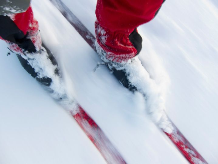 Funäsdalen: Die vielleicht schönsten Langlaufstrecken Schwedens