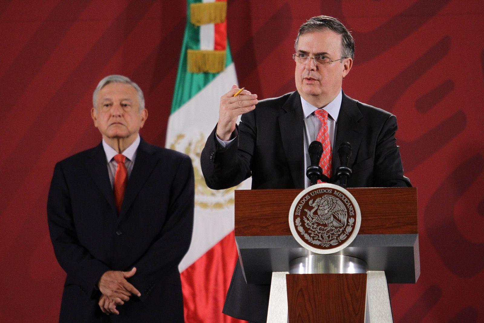 Morales soll in Mexiko Asyl erhalten