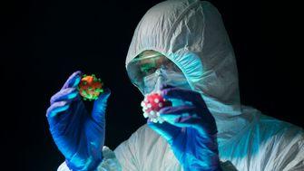 Der Kampf zwischen Mensch und Virus erreicht ein neues Stadium