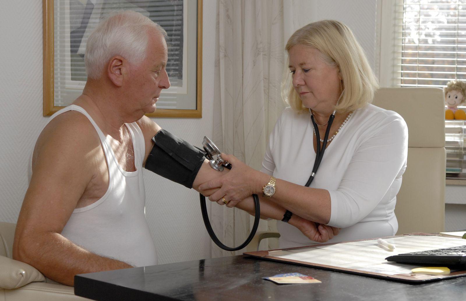 Niederländer schätzen deutsche Gesundheitsversorgung