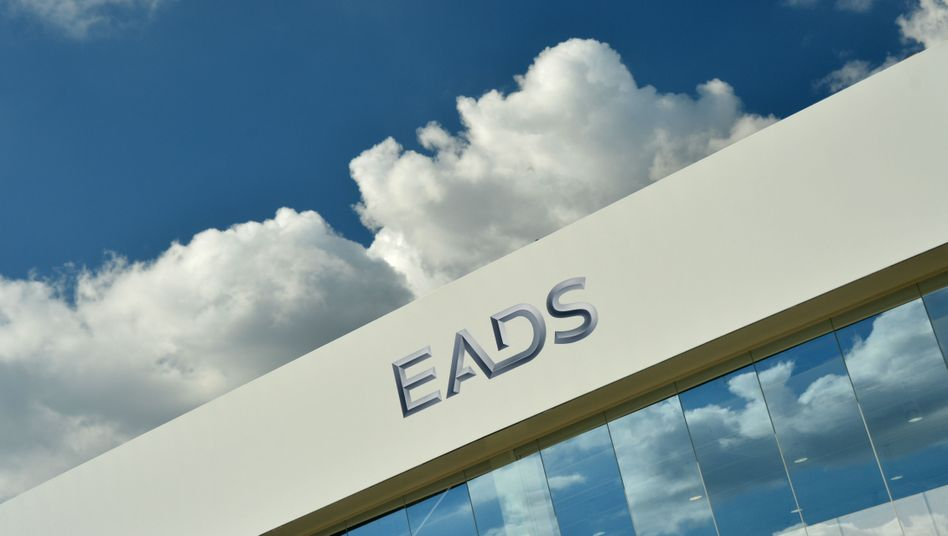 The planned merger between EADS and BAE appears to have failed.