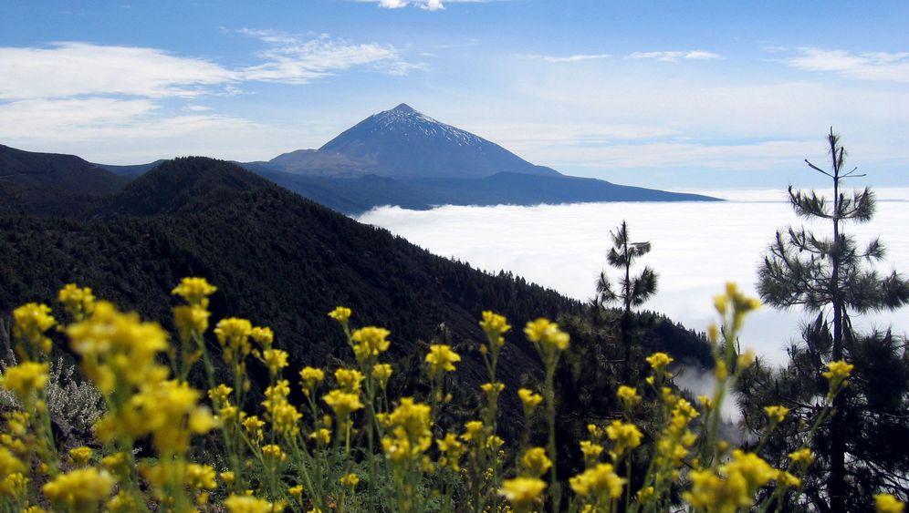 Urlaub auf den Kanarischen Inseln: Wind, Wandern, Wassersport