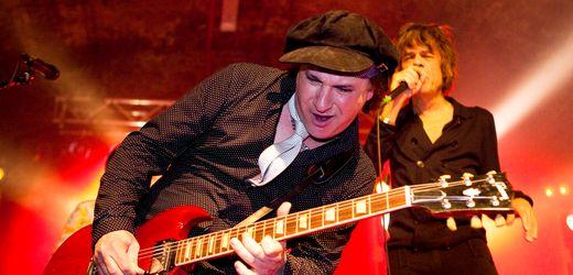 Sylvain Sylvain ist tot: Gitarrist der New York Dolls mit 69 Jahren gestorben