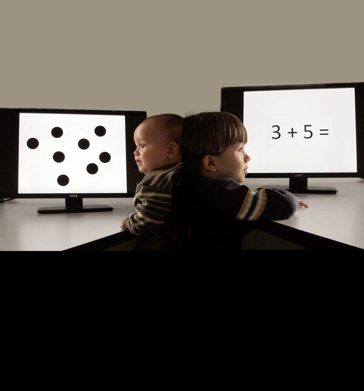 EINMALIGE VERWENDUNG Mathematik / Kindesalter