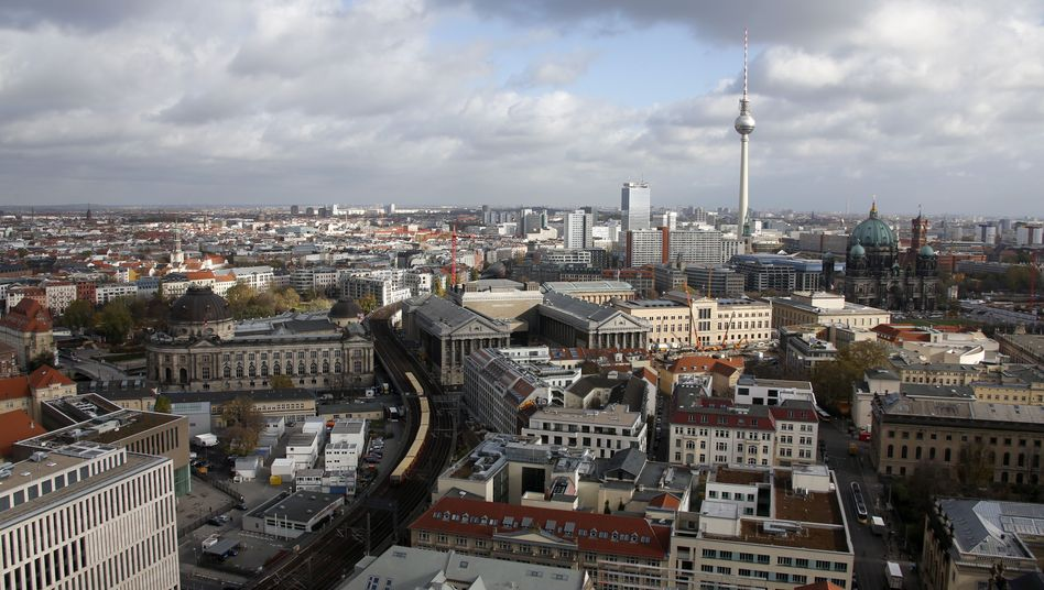 Museumsinsel in Berlin: Maklerhonorare begrenzen