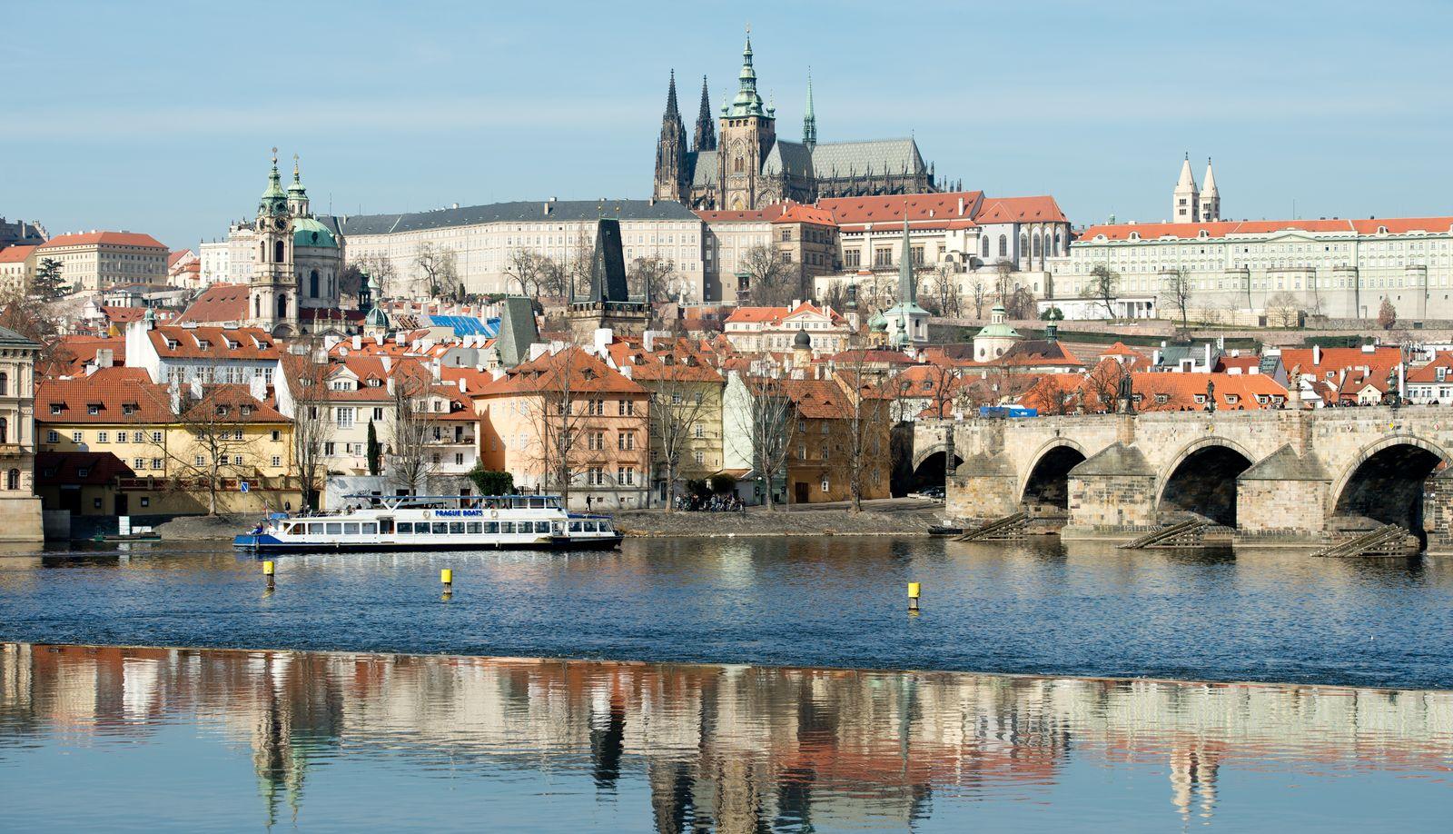 Städte/ Osteuropa/ Prag