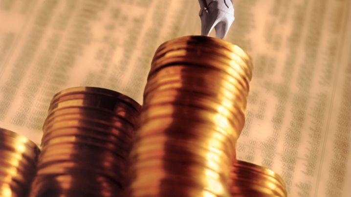 Pay Performance: Welche Dax-Chefs ihr Geld wert sind - und welche nicht