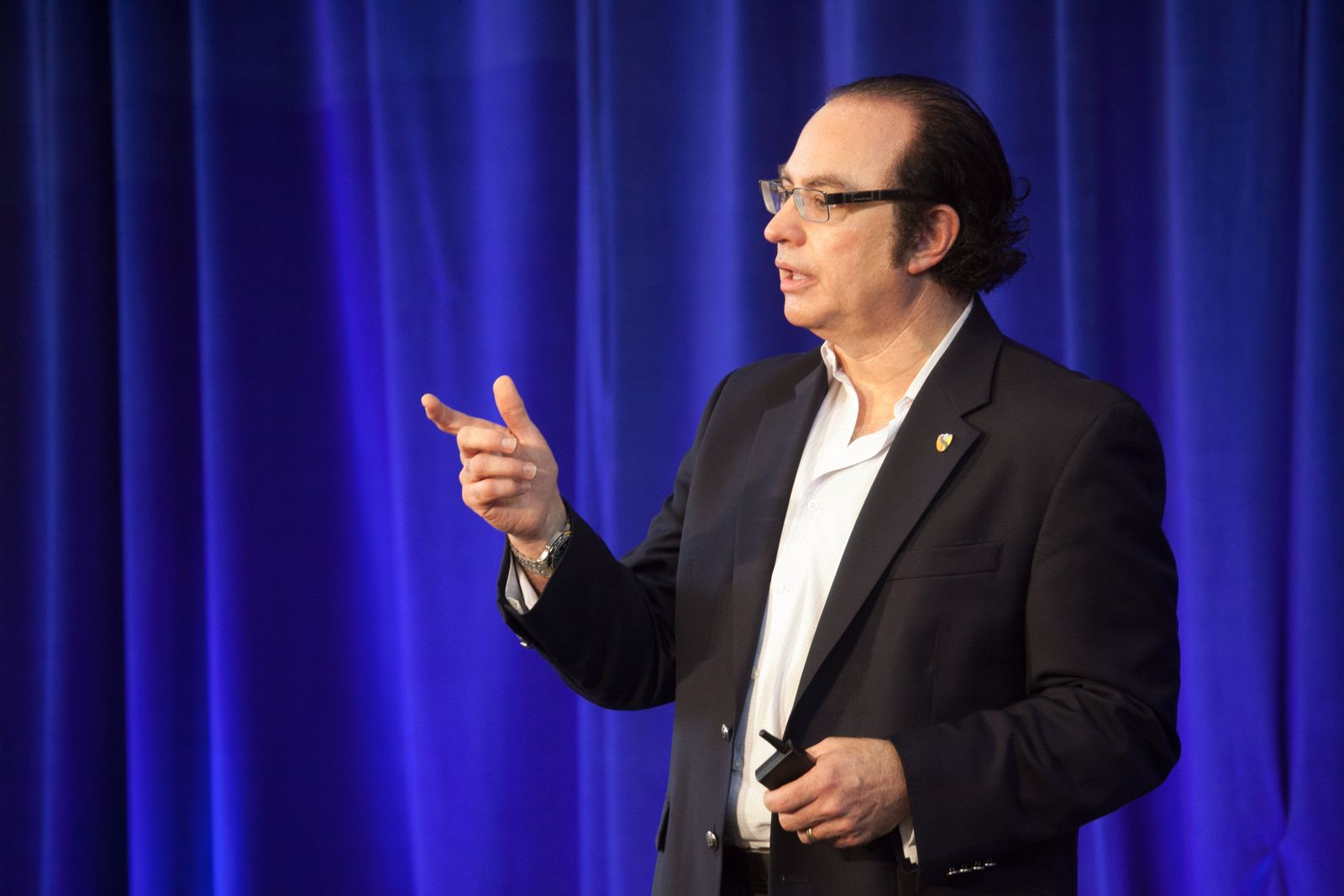Singularity University - Neil Jacobstein