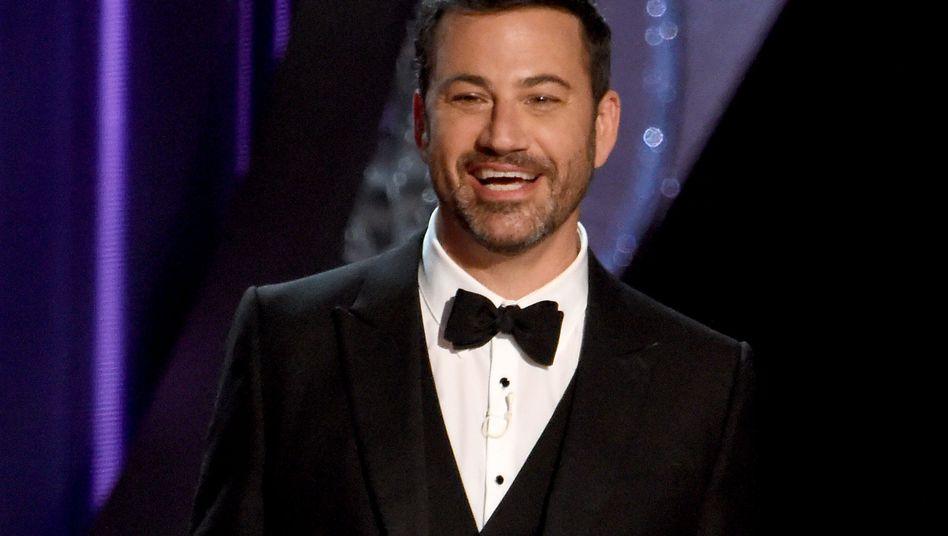 Jimmy Kimmel bei den Emmy-Awards 2016