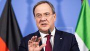 SPD will Rolle von Laschets Sohn prüfen