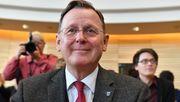 Ramelow will doch keine Stimmen von der CDU