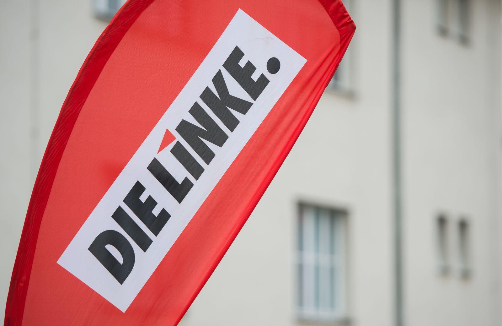 Symboldbild SEO/ DIe Linke