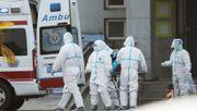 China spricht von 440 infizierten Patienten - und neun Toten