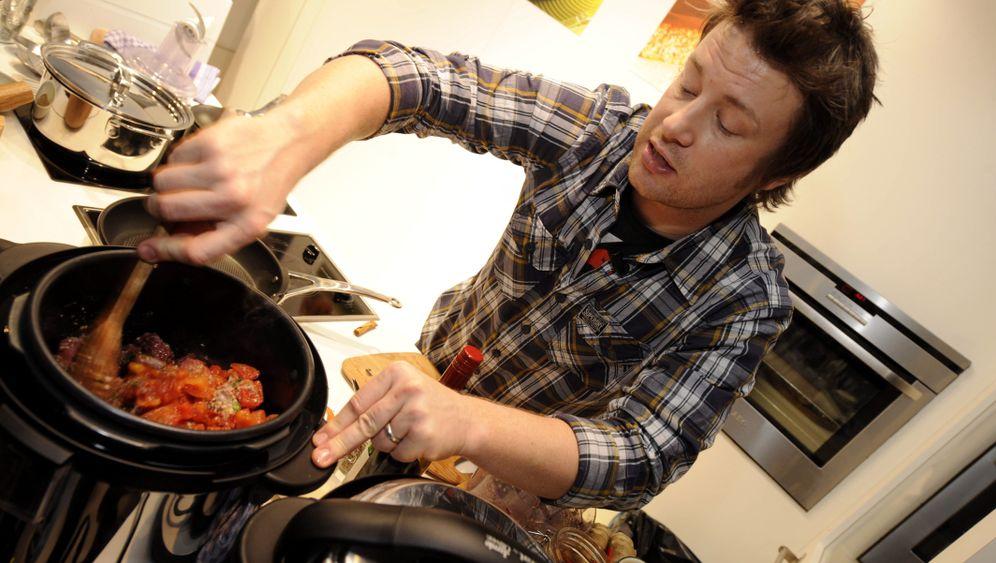 Starkoch Oliver: Angriff auf das Edelrestaurant