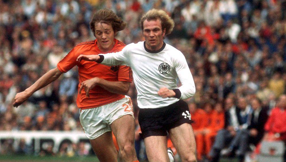 Fußball-Rivalen: Ohne Holland... Oranje buiten!