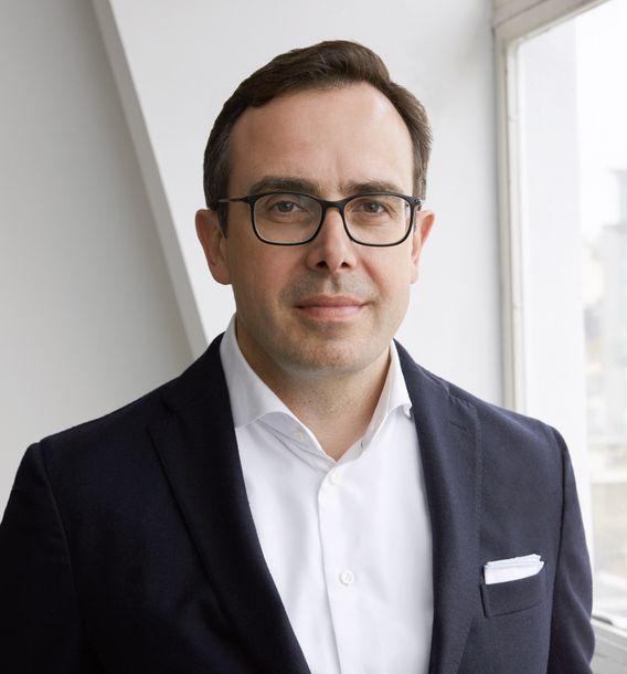 McKinsey-Berater Berg