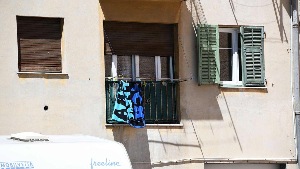 Nizza: Suche in der Wohnung des Attentäters