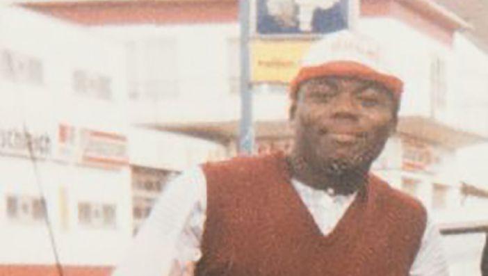 Mordopfer Samuel Yeboah
