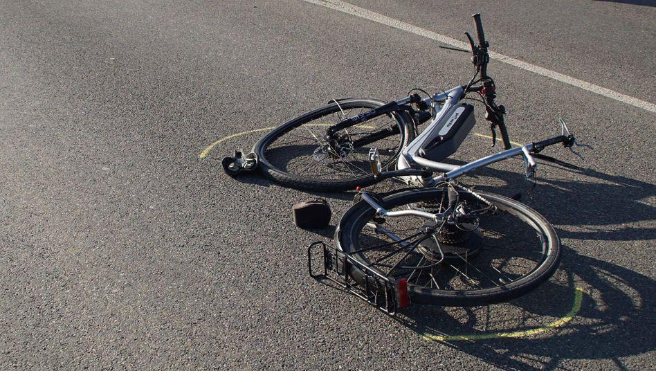 Verkehrsrisiko E-Bike: Zahl der getöteten Fahrerinnen und Fahrer steigt