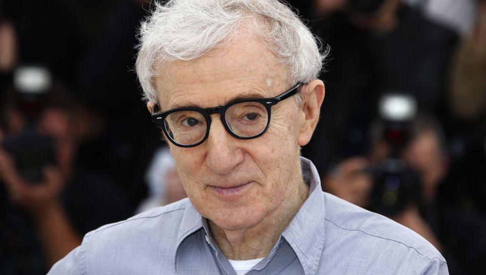 Woody Allen: um Kopf und Kragen geredet