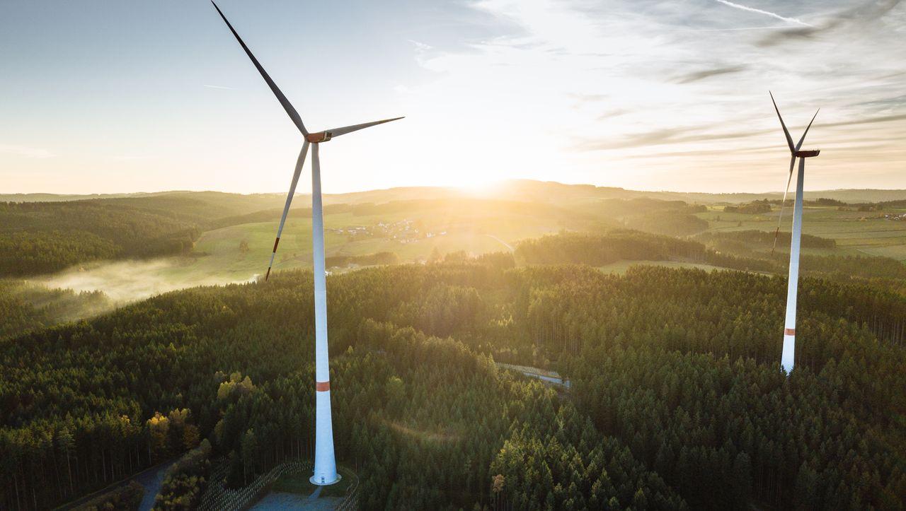 Neue Forschung über negative Emissionen: Ohne CO2-Abscheidung wird Europa nicht klimaneutral