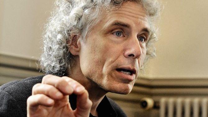 Gewaltforscher Pinker: »Phase des neuen Friedens«