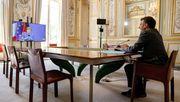 Merkel will trotz Putsch an Bundeswehreinsatz in Mali festhalten