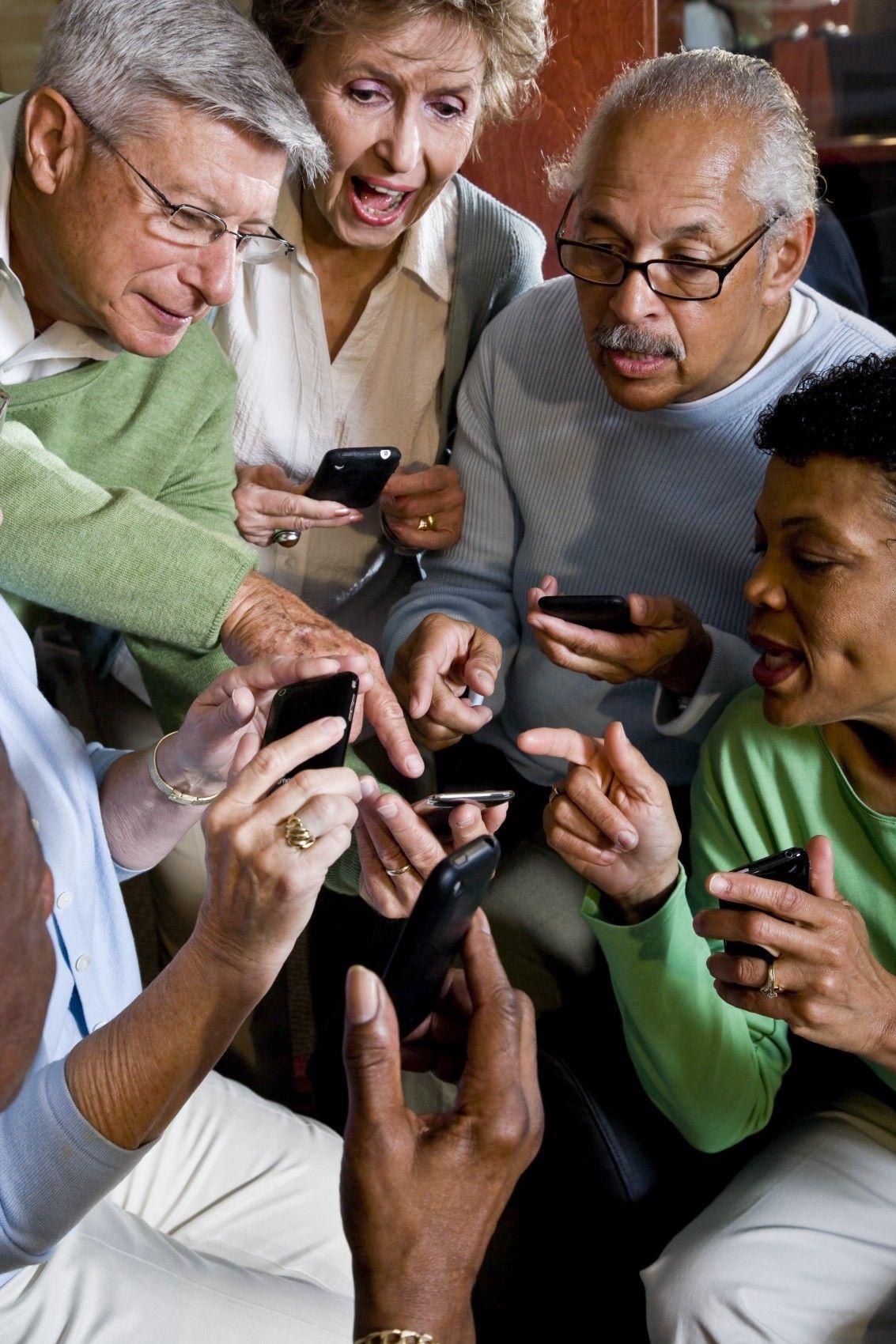 NICHT MEHR VERWENDEN! - Handy / Smartphone / Tratsch