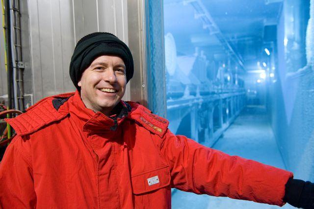 Maik Köhler, Kraft Foods