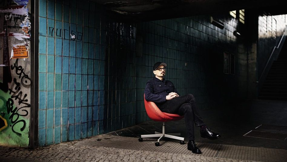 Georgischer Autor Burchuladze: Ein wärmeres Berlin erschaffen