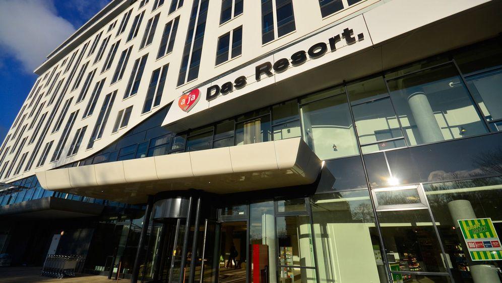 Warnemünde: Erstes A-ja-Resort an der Ostsee